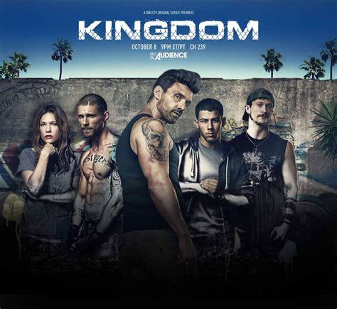 kingdom 2014 tv series images kingdom tv series hd