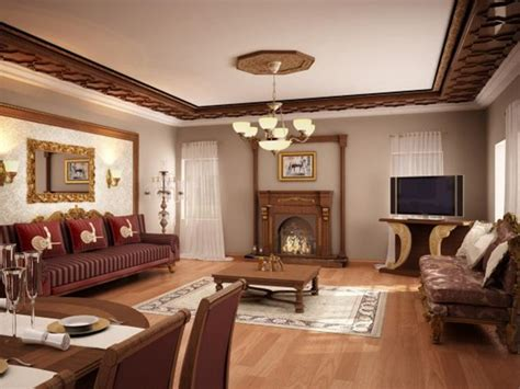4 Home Decor Decorating Ideas For Luxury Living Room Designs 4 Home Decor