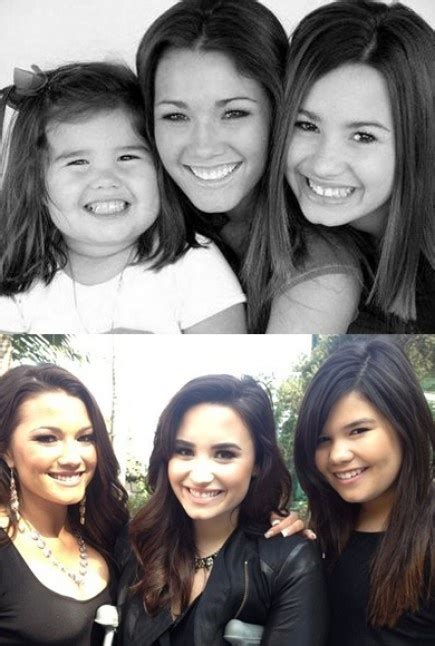 demi lovato biography family 1000 images about demi s family