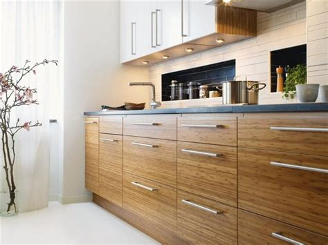 bamboo kitchen design 17 best ideas about bamboo cabinets on pinterest mid