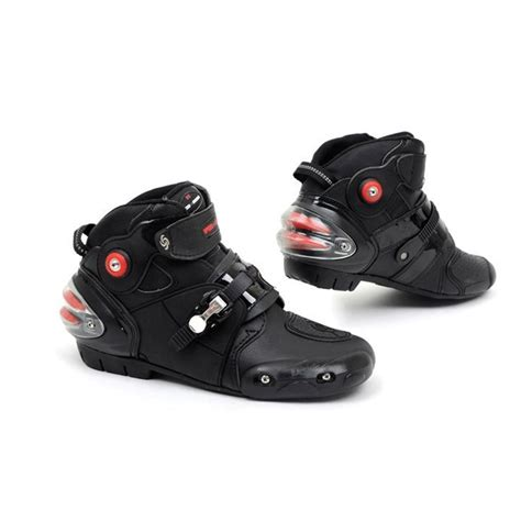 best motorcycle shoes best pro biker motorcycle boots shoes bota motocross