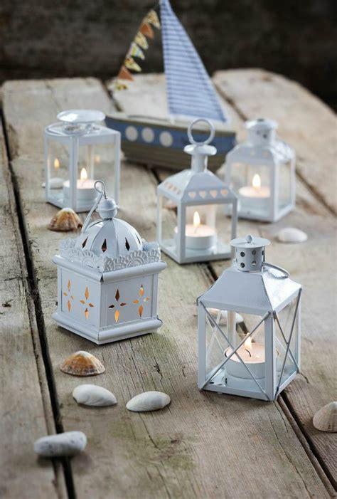 Lanterne de jardin : une jolie décoration romantique