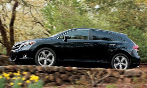 2012 Toyota Venza Reviews 2012 Toyota Venza Review Cargurus