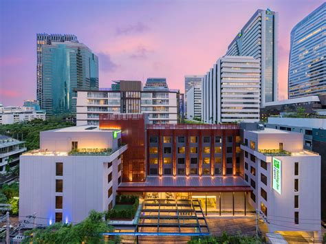 sathorn inn bangkok inn express bangkok sathorn hotel by ihg