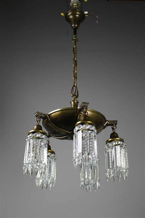Colonial Revival Chandelier Colonial Revival Chandelier At 1stdibs