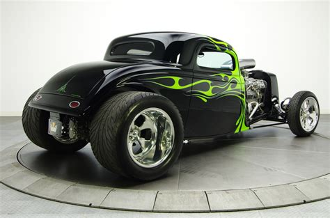 1934 ford coupe rod amcarguide american