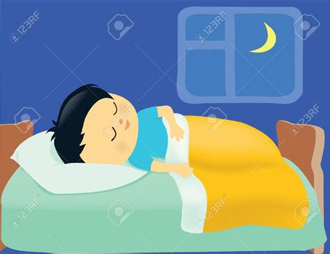 sleeptime books sleeping clipart sleeping child pencil and in color