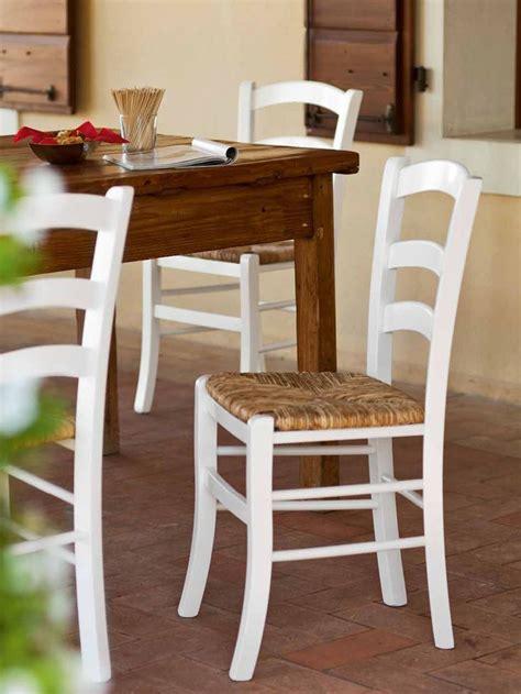 sedie rustiche in legno massello oltre 20 migliori idee su sedie in legno su