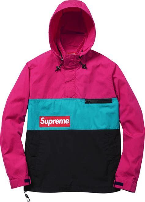 Supreme F 1 Pullover