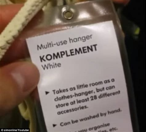ikea puns man annoys his girlfriend with ikea label puns daily