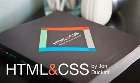 web design with html jon duckett duckett s html css a beginner s web dev book you can
