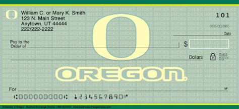 Oregon Background Check Of Oregon Personal Checks