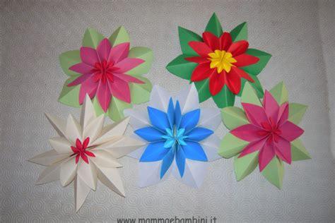 fiori per natale lavoretti e addobbi pagina 5 di 56 mamma e bambini
