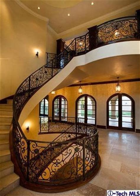 Stairs Beautiful Luxury Stairs Gallery Beautiful Round Staircase In