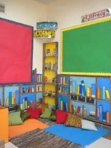 Reading Corner by Ks2 Reading Corner Classroom Display Photo Photo Gallery