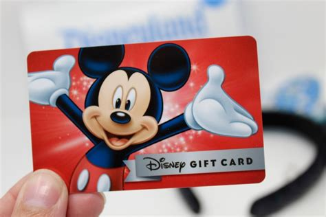 Disney Gift Card Costco - disneyland costco package deals