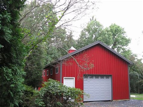 sample  dark red siding charcoal roof  trim gray