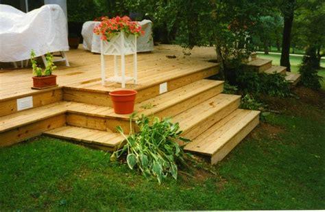 sloped backyard deck ideas sloped backyard deck ideas 28 images triyae com deck