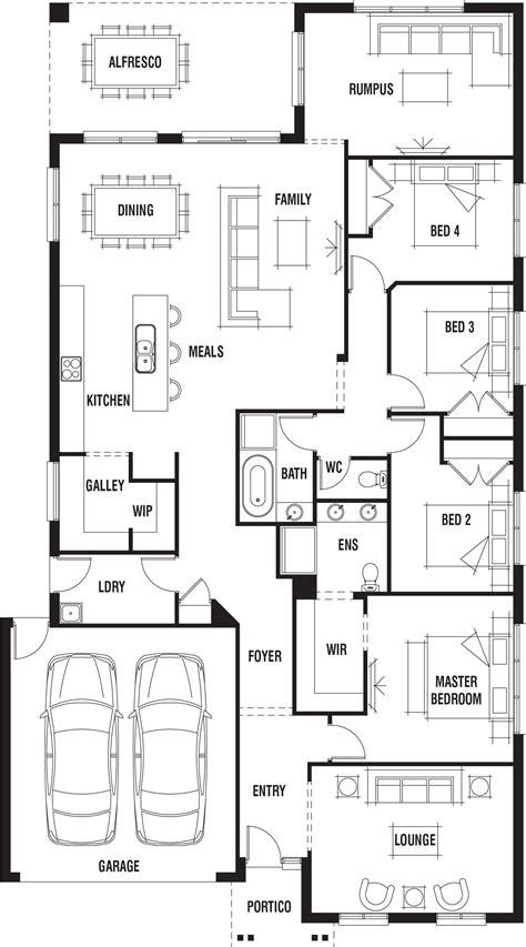 davis homes floor plans porter davis homes floor plans