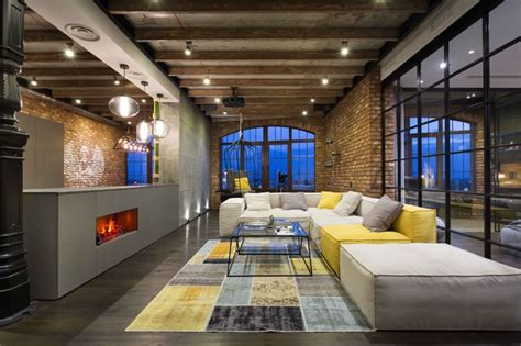 houses with lofts beautiful houses loft in kiev