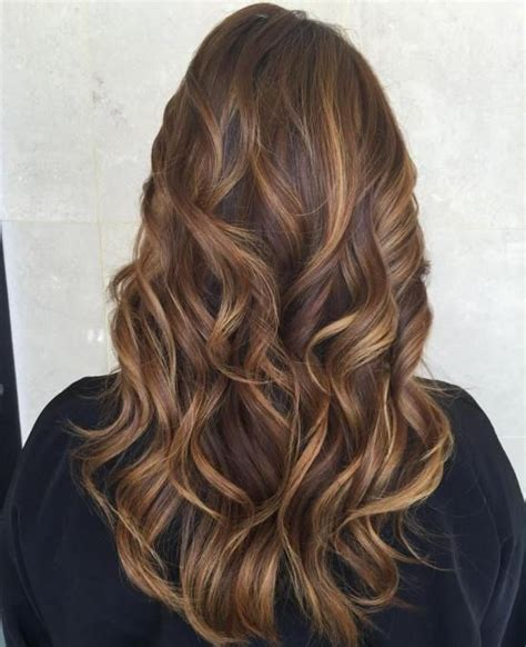 caramel hair color with highlights 25 best ideas about caramel highlights on