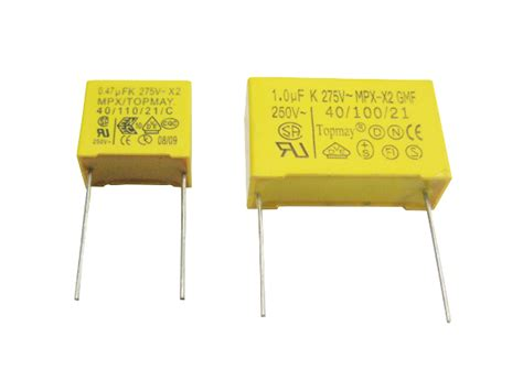 capacitor mkt shenzhen topmay electronic co ltd