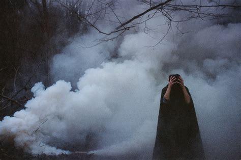 Analog Photographer uncanny analog photography by nadja sveir bleaq