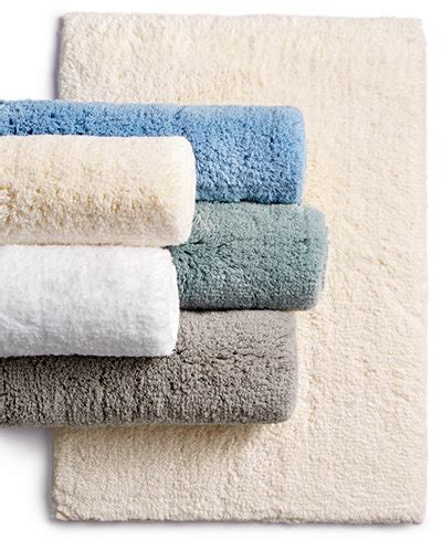 macys bathroom rugs hotel collection turkish bath rug turkish cotton created