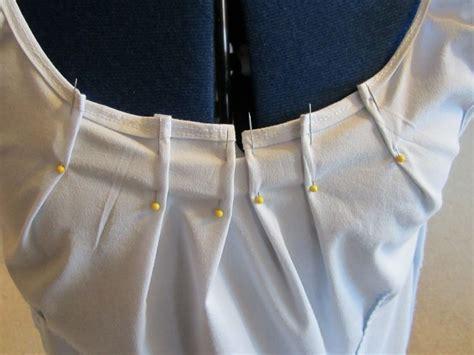 diy refashion clothes diy pleated shirt refashion clothing refashion