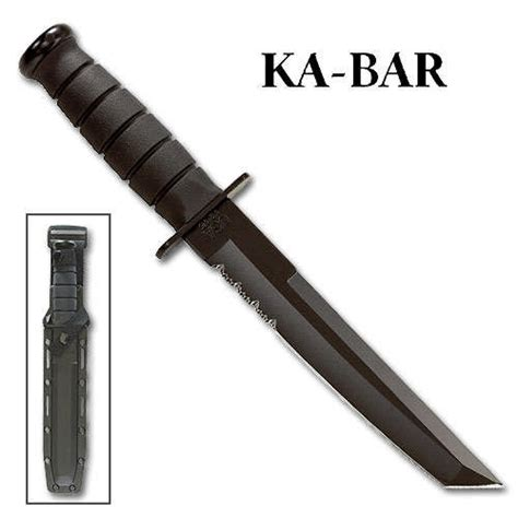 kabar tanto kabar tanto black w sheath true swords