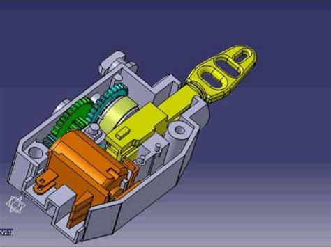 moteur de verrouillage de porte de voiture mod 233 lisation d un m 233 canisme de verrouillage d une porte de voiture