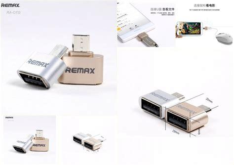 Otg Remax c 225 p remax otg micro usb