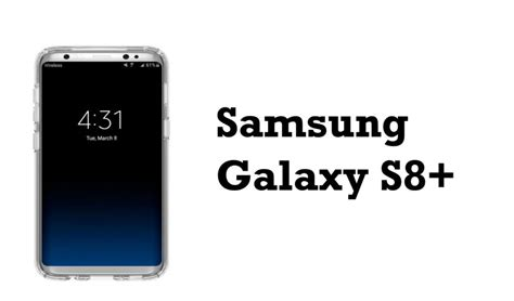 samsung galaxy s8 specifications release date price in us gadgets finder