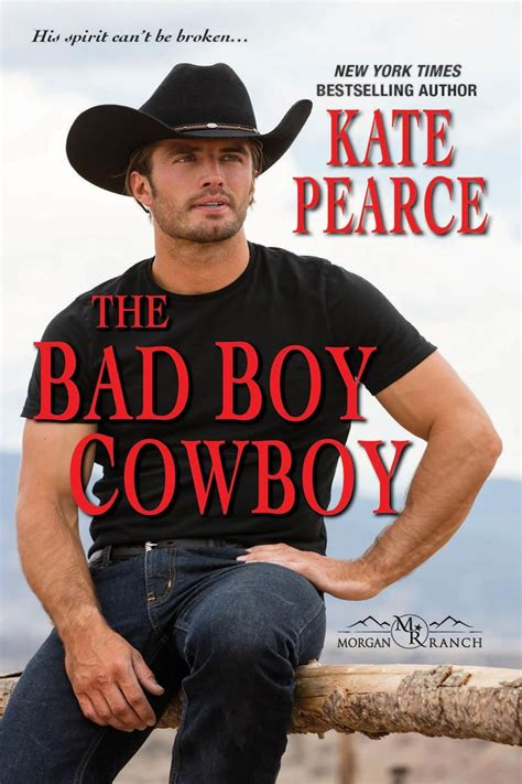 the bad boy cowboy kate pearce