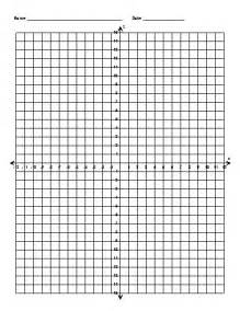 coordinate plane template coordinate plan data illustrated resources coordinate