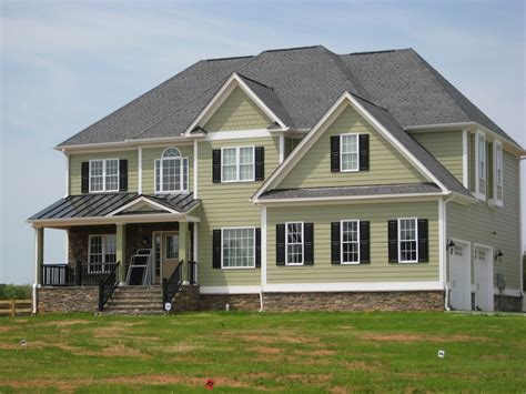 Ranch Style House With Front Porch » Ideas Home Design