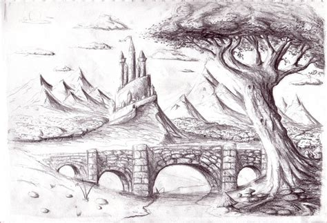 sketch your world drawing 1845435141 beautiful things in nature to draw beautiful nature scenery pencil sketches drawings of scenery