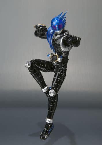 S H Figuarts Kamen Rider Meteor s h figuarts kamen rider meteor no 7 large official images info gunjap