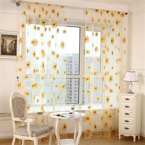 luxury kitchen curtains luxury sunflower kitchen curtains gorgeous sunflower