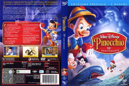 Pinocchio Husband 1 pal