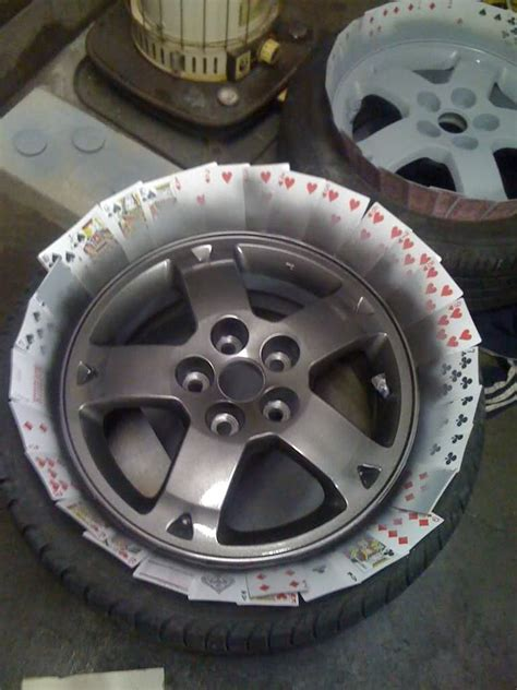 gunmetal stock rims yay  nay clubg forum mitsubishi eclipse  forums