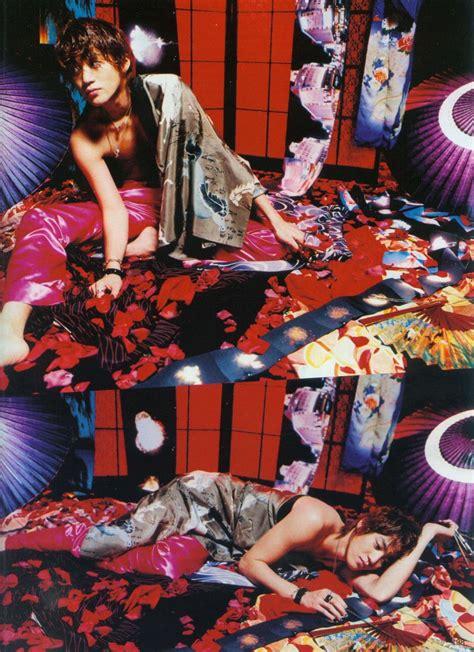 mika ninagawa film sakuran designed by mika ninagawa color me happy