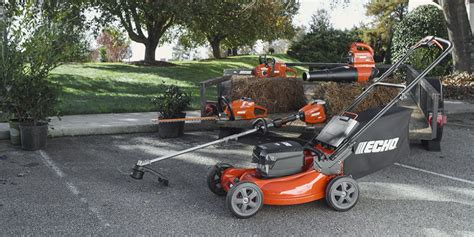best new tools echo s electric lawn and garden machines