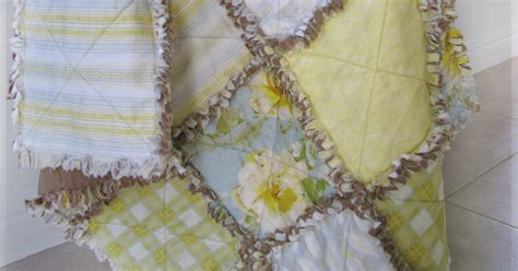 top 28 shabby fabrics rag quilt sale shabby chic crib toddler quilt rag quilt by crib rag