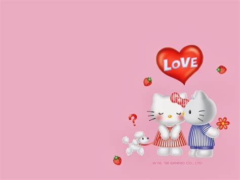 wallpaper cute hello kitty cute hello kitty wallpapers beautiful wallpapers