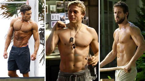 tom jackson queer eye transformation top 15 hottest actors babbletop
