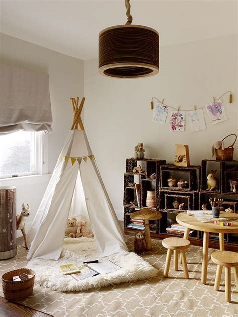 kids bedroom teepee 20 cool teepee design ideas for a kids room kidsomania