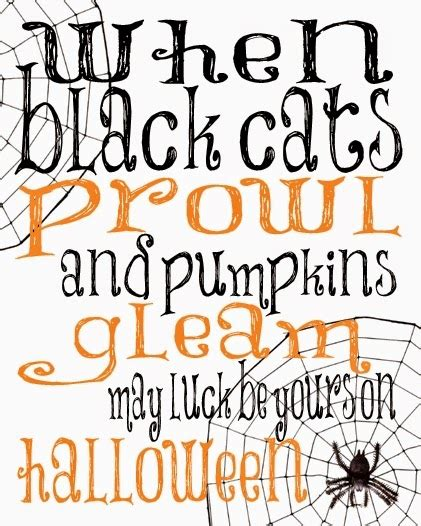free printable halloween quotes melinda bryant photography free halloween printables round up