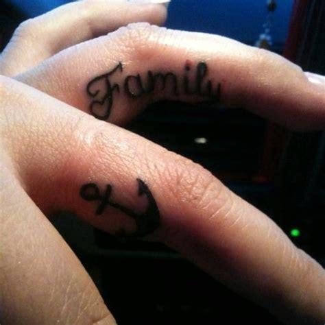 family tattoo tumblr family on