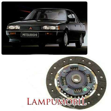 Kas Kopling Mobil Mitsubishi jual clutch disc kas kopling mitsubishi eterna 2000cc